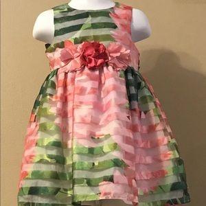 marmellata pretty toddler party dress